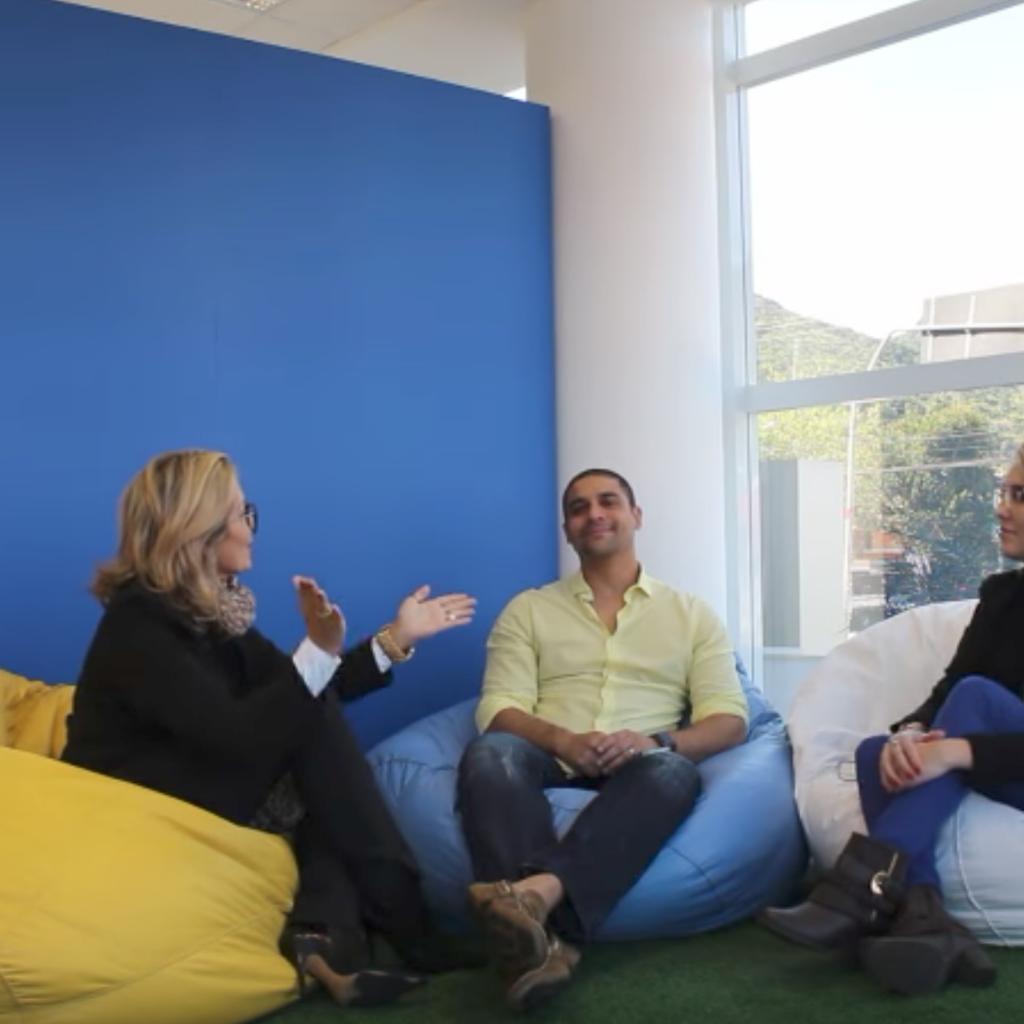 Tripé de inovação – Vanusa Cardoso Coaching, Qi Network e Resultados Digitais
