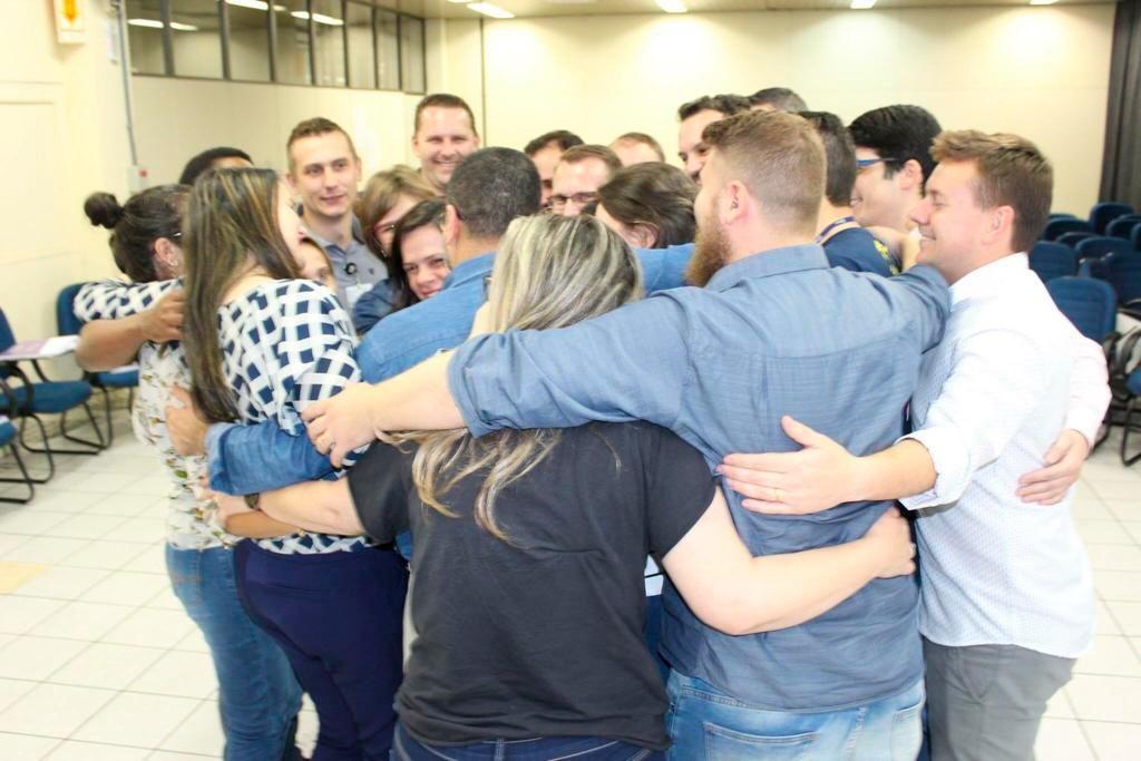 Coaching Group - Vanusa Cardoso