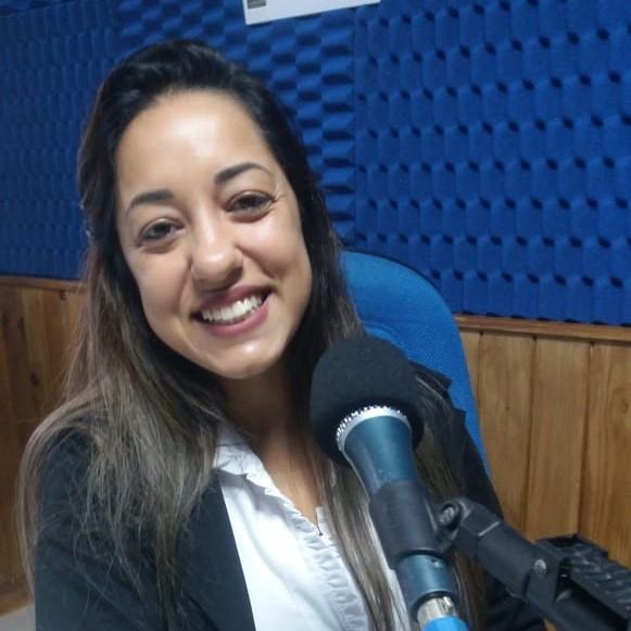 Diretora da Paola Oliveira - Coach