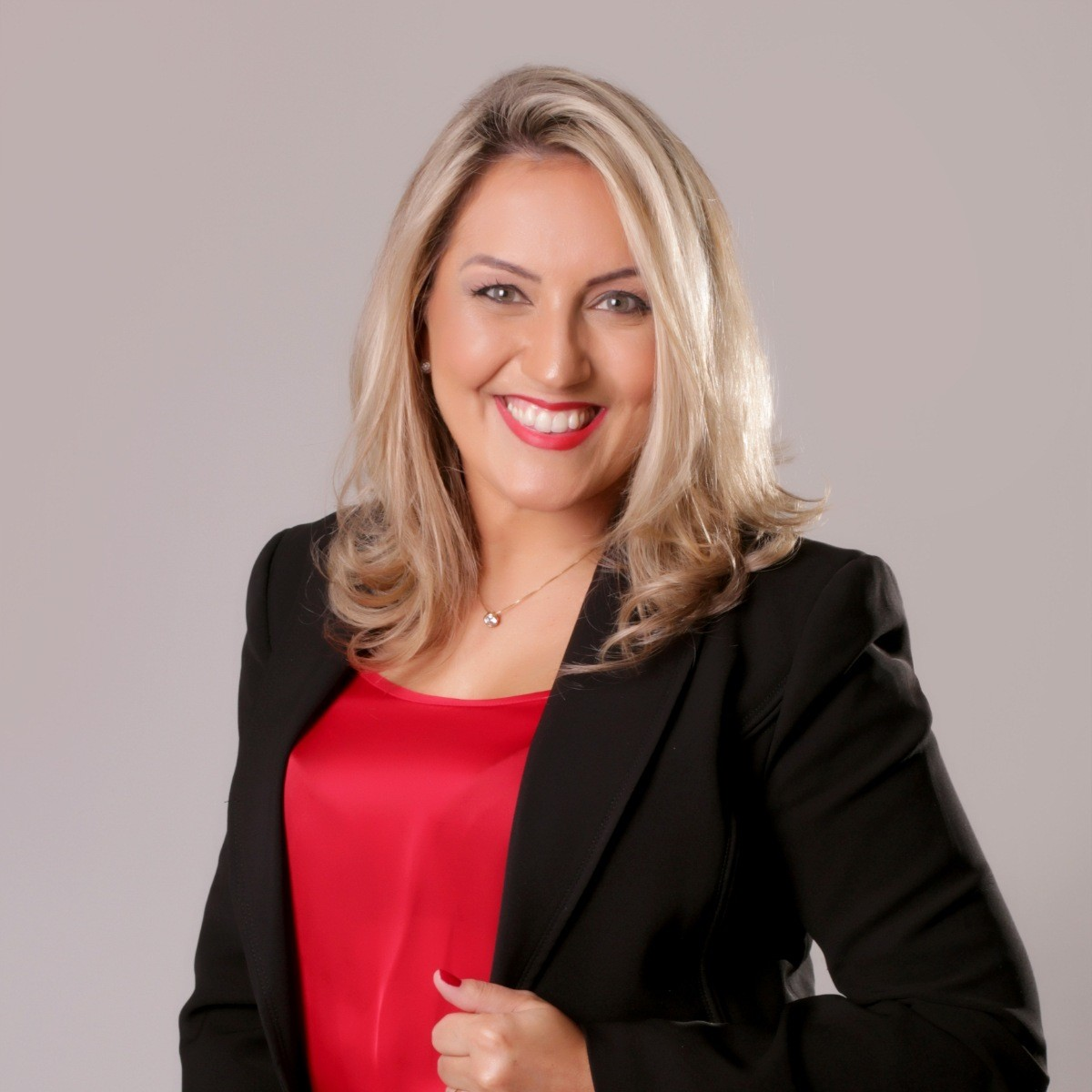 Vanusa Cardoso - Líder Pleno